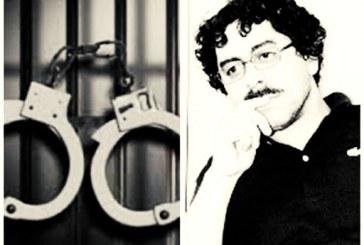 بازداشت آرش قلعهگلاب؛ نویسنده و روزنامهنگار آبادانی