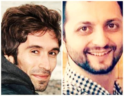 نمایندگان مجلس با قاضی پرونده آرش صادقی و علی شریعتی دیدار کردند