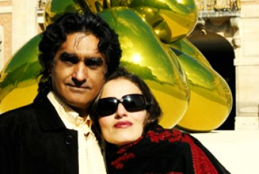 تداوم بازداشت زوج ایرانی-آمریکایی: «از آنها خواستند علیه جامعه هنری جاسوسی کنند»