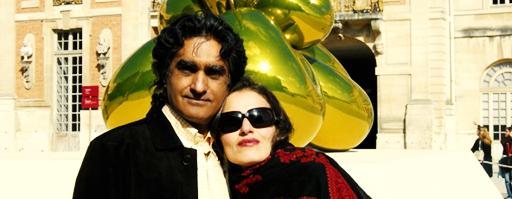بازداشت یک شهروند زرتشتی دوتابعیتی به همراه همسرش