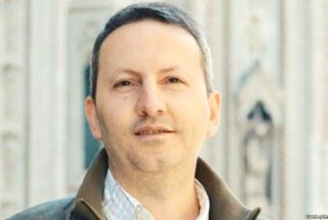 زمان دادگاه رسیدگی به پرونده احمدرضا جلالی تعیین شد
