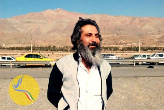 پس از هشت سال حبس؛ اعزام احمد کریمی به مرخصی چهار روزه