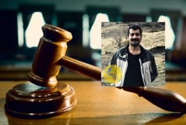محکومیت یک فعال مدنی بوکانی به سه سال حبس