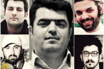 نامه اسماعیل عبدی در اعتراض به وضعیت هنرمندان زندانی