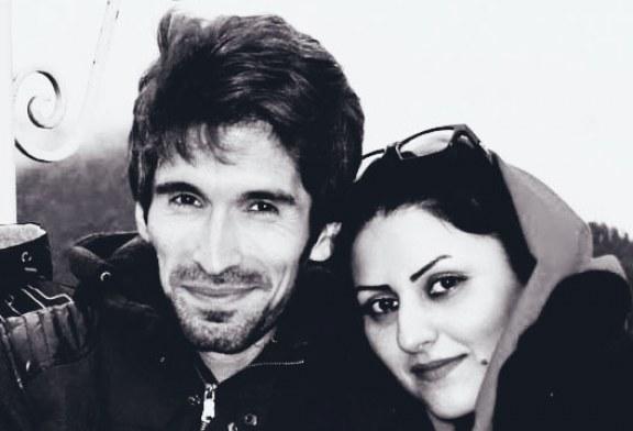 پس از صدور مرخصی برای گلرخ ایرایی؛ آرش صادقی به اعتصاب غذای خود پایان داد