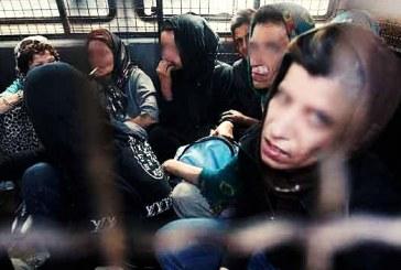 استانداری تهران خواهان اجرای برنامهای برای عقیمسازی زنان روسپی و کارتنخواب شد