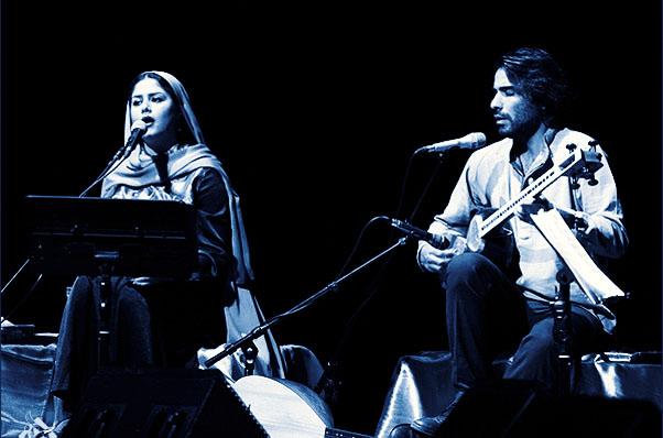 توقف برگزاری کنسرت در اراک به دلیل حضور دو خواننده زن در یکی از کنسرتهای پیشین