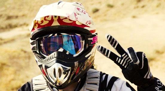 دستگیری دو زن موتورسوار در دزفول به اتهام