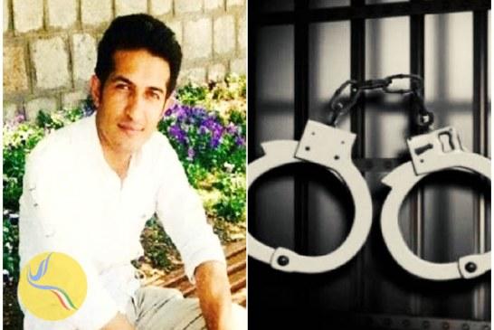 بازداشت یک شهروند در ملکان از سوی نیروهای امنیتی