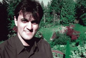 سعید ملک پور، فارغ التحصل دانشگاه صنعتی شریف و محکوم به حبس ابد؛ ۸ سال زندان بدون مرخصی