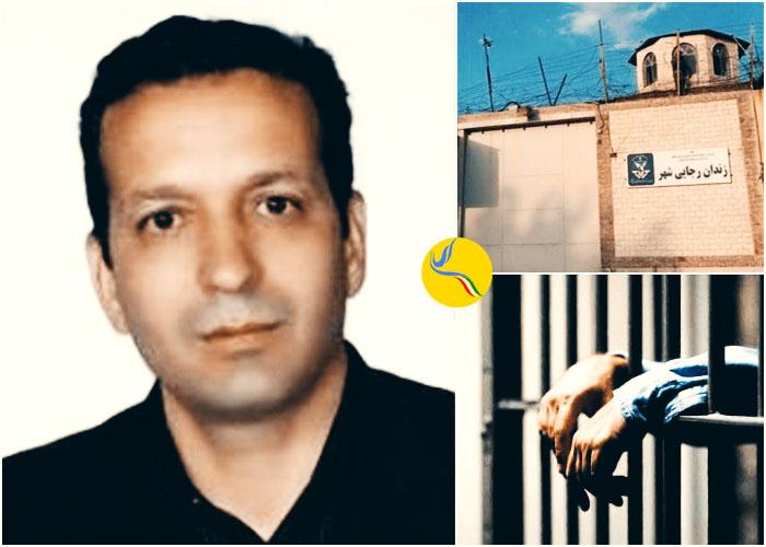 ممانعت از آزادی صالح کهندل و انتقال به سلول انفرادی؛ اعتصاب غذای برخی زندانیان سیاسی در اعتراض به این اقدام