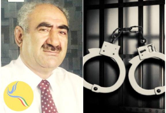 بازداشت یک شهروند در ارومیه از سوی نیروهای امنیتی