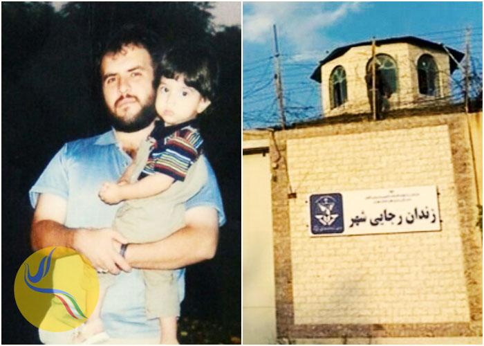 وضعیت نامساعد فواد یوسفی پس از هیجده روز اعتصاب غذا