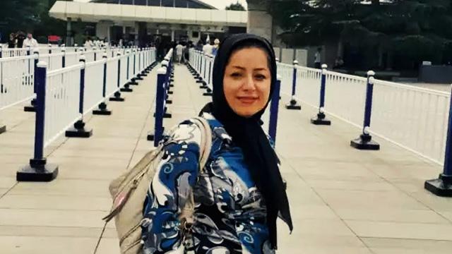 فاطمه حقیقت جو: اتهام امنیتی برای خواهرم عنوان شده و سپاه پاسداران مسوول بازداشت اوست