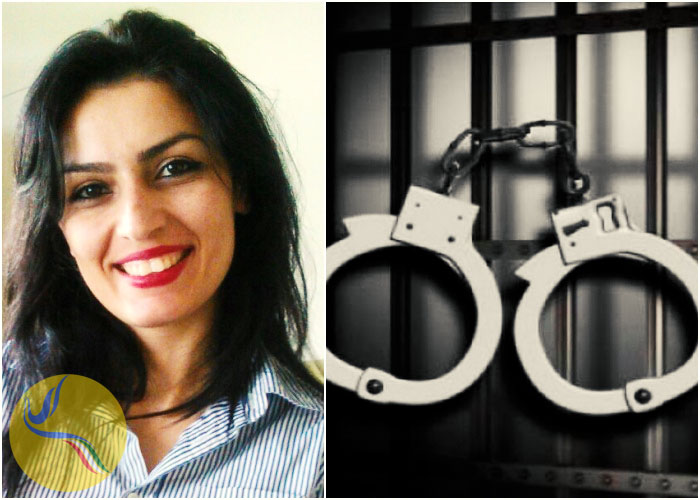 قرار بازداشت معصومه ضیاء تمدید شد