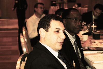 درخواست پسر «نزار ذکا» از حسن روحانی برای آزادی این زندانی امنیتی