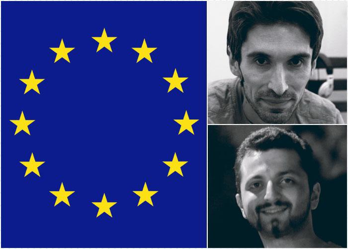 درخواست اعضای پارلمان اروپا برای آزادی فوری آرش صادقی و علی شریعتی