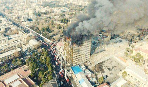 آتش سوزی و سقوط پلاسکو؛ سوء مدیریت و بی توجهی به هشدارها نماد تجاری تهران را به مدفن آتشنشانها تبدیل کرد