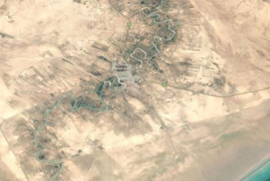 گزارشها از خشکسالی کمسابقه در مناطق ساحلی خوزستان