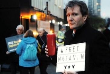 همسر نازنین زاغری: از طریق رسانه ها از تأیید حکم مطلع شدیم؛ هنوز اتهامات به طور دقیق مشخص نیست