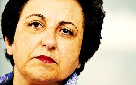 شیرین عبادی: رئیس قوه قضاییه به دلیل عدم صلاحیت باید استعفا بدهد.