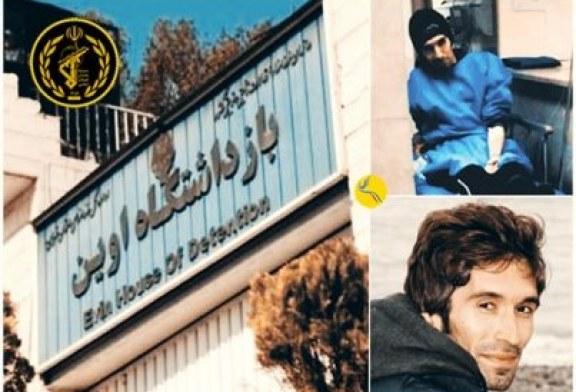 سپاه تمامی دستورها برای اعزام آرش صادقی به بیمارستان را لغو کرده است