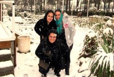جلسه رسیدگی به اتهامات اعضای خانواده آتنا دائمی تشکیل شد/ صدور قرار کفالت برای خواهران این فعال مدنی