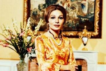 لغو نمایشگاه لباسهای شهبانو فرح پهلوی در تهران