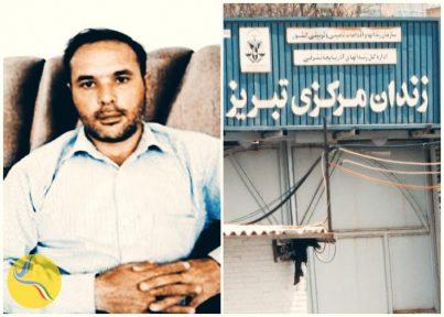 ممانعت از اعزام حبیب ساسانیان به مراکز درمانی؛ هشت ماه بلاتکلیفی در زندان تبریز
