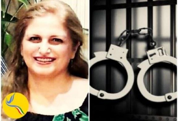 بازداشت یک شهروند بهایی در تهران