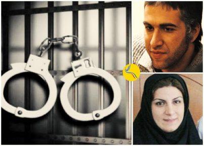 زینب کریمیان و صالح دلدم بازداشت شدند