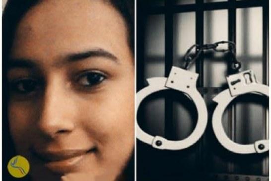 بازداشت یک هنرمند بوکانی از سوی نیروهای امنیتی