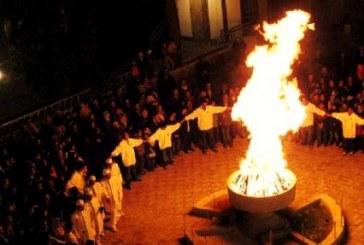 ممانعت از حضور شهروندان غیر زرتشتی در جشن سده