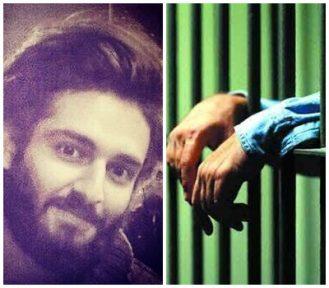 اولین تماس سعید اقبالی با خانواده/ بی اطلاعی از محل نگهداری