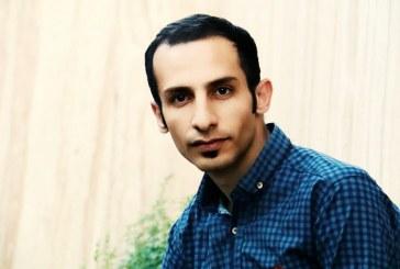 بازجویی مجدد از سامان کریمی در اداره اطلاعات مریوان