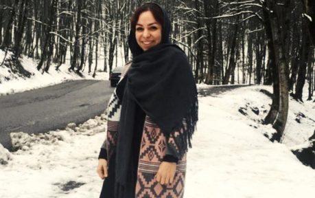 قرار بازداشت موقت طاهره ریاحی تمدید شد