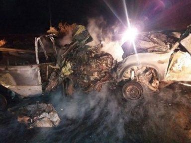 مصدومیت دو شهروند بلوچ در پی تیراندازی نیروی انتظامی