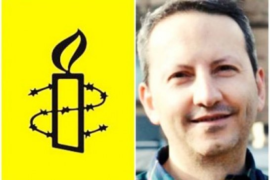 عفو بینالملل: «حکم اعدام احمدرضا جلالی باید فورا لغو شود»
