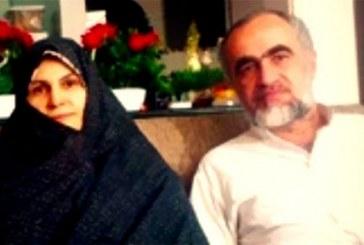 """زهرا ربانی املشی: """"حکم دادگاه تجدیدنظر به همسرم ابلاغ نشده؛ بازداشتشان شبیه آدمربایی بود"""""""