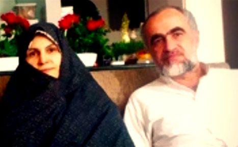زهرا ربانی املشی: