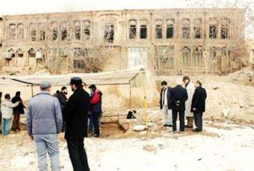 جلوگیری از ورود زنان باستان شناس به محل کاوشهای اضطراری ارگ علیشاه