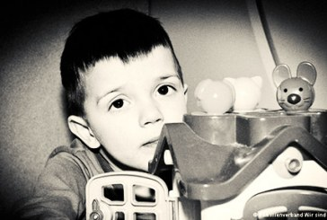 بی توجهی وزارت بهداشت به شیوع اوتیسم؛ وجود ۶ هزار مبتلا به اوتیسم در کشور