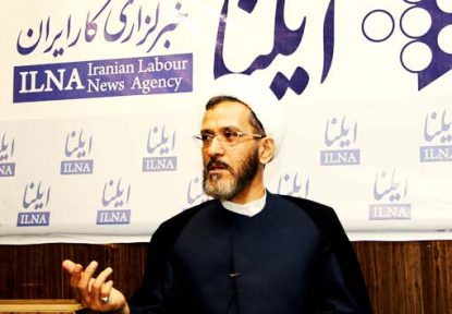 سخنرانی احمد مازنی در بندر گز لغو شد