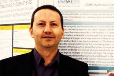 احمدرضا جلالی از زندان اوین: «هیچ اتهامی را در مورد جاسوسی تأیید نکردهام»