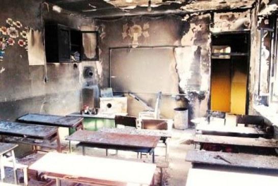 گازگرفتگی و آتشسوزی در مدارس؛ فقدان ایمنی و امکانات غیراستاندارد