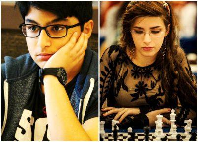 فدراسیون شطرنج: با دو شطرنجباز به دلیل