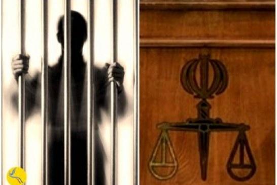 حکم حبس برای فعالان تلگرامی در سقز