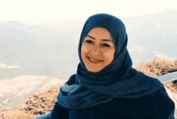 موافقت قاضی پرونده با تودیع وثیقه برای آزادی موقت لیلا حقیقتجو/ وضعیت نامساعد روحی و جسمی در زندان اوین