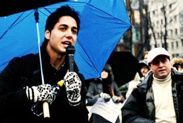 اعمال فشار وزارت اطلاعات بر کیانوش سنجری؛ محرومیت از حق مرخصی علیرغم صدور گواهی «عدم تحمل کیفر»