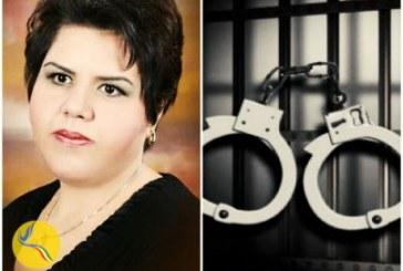 بازداشت مهرناز حقیقی، پزشک ساکن بندرعباس، از سوی نیروهای امنیتی